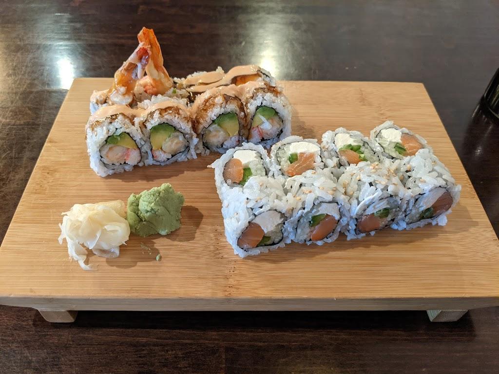 Sushi Q7 Jessup Laurel - restaurant    Photo 3 of 10   Address: 8530 Washington Blvd Unit 8&9, Jessup, MD 20794, USA   Phone: (240) 636-9909