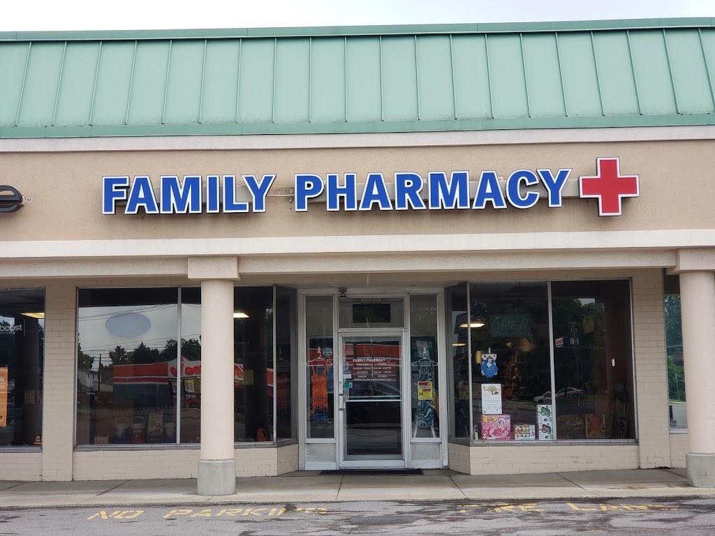 Family Pharmacy Plus - pharmacy    Photo 2 of 2   Address: 320 S Transit St, Lockport, NY 14094, USA   Phone: (716) 433-3733