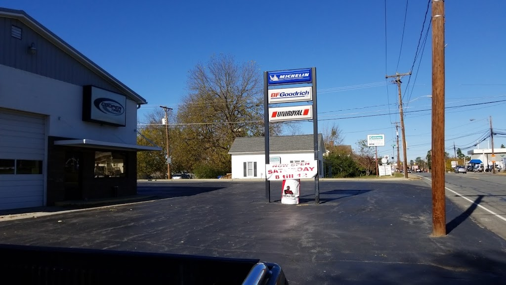 Harveys Tire & Services - car repair    Photo 7 of 7   Address: 306 S Main St, Randleman, NC 27317, USA   Phone: (336) 498-3272