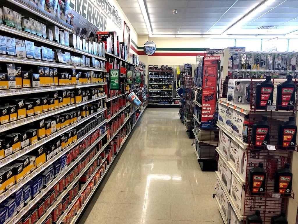 OReilly Auto Parts - electronics store  | Photo 1 of 10 | Address: 36 W 141st St, Glenpool, OK 74033, USA | Phone: (918) 322-6222