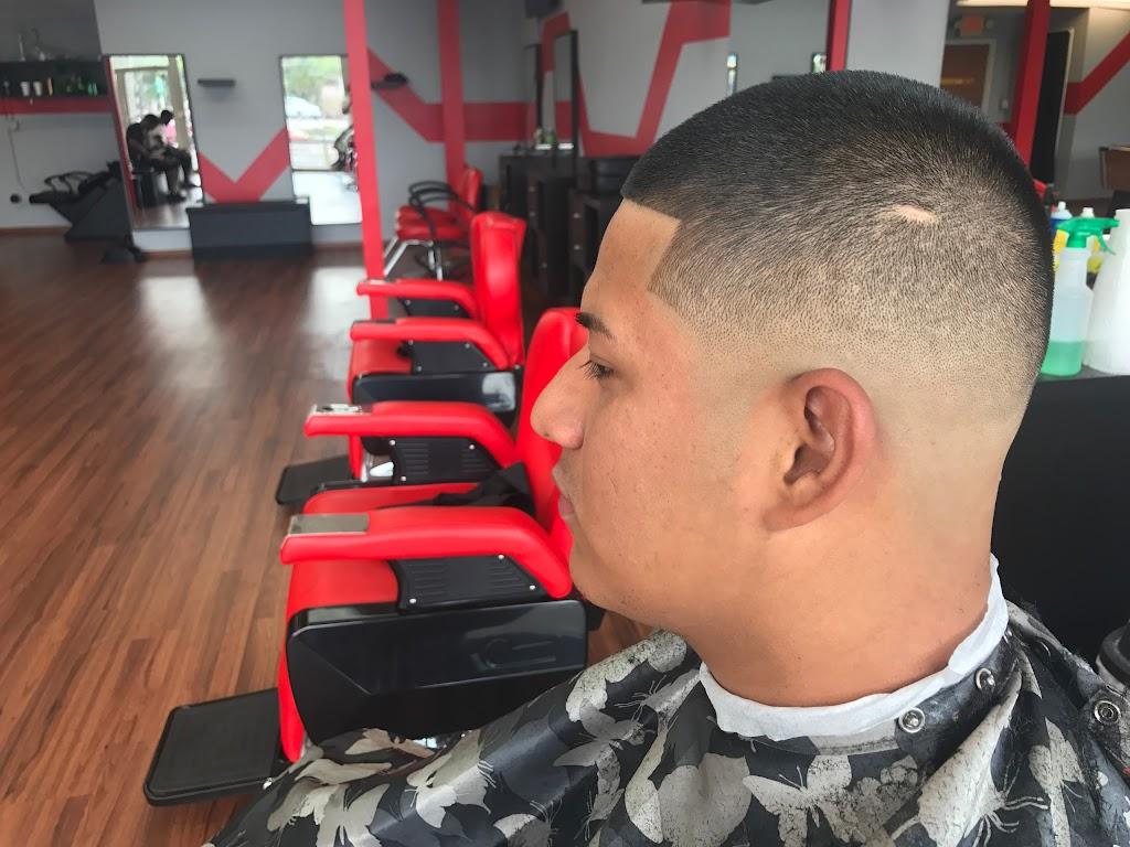 The Kings Barbershop/Salon - hair care    Photo 5 of 10   Address: 993 NE 135th St, North Miami, FL 33161, USA   Phone: (786) 400-4119