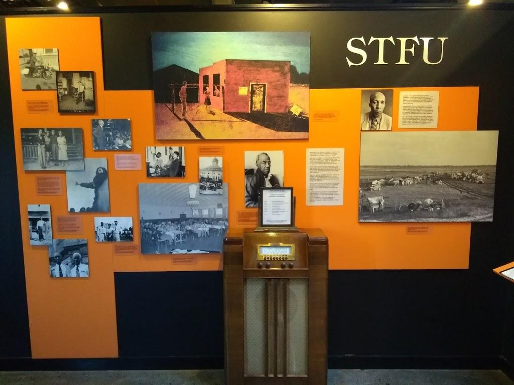 Southern Tenant Farmers Museum - museum  | Photo 5 of 10 | Address: 117 N Main St, Tyronza, AR 72386, USA | Phone: (870) 487-2909