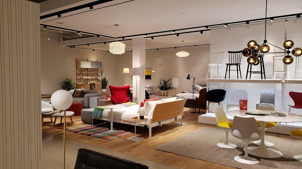 Design Within Reach - furniture store  | Photo 10 of 10 | Address: Galleria Shopping Center, 3225L Galleria, Edina, MN 55435, USA | Phone: (952) 920-0225