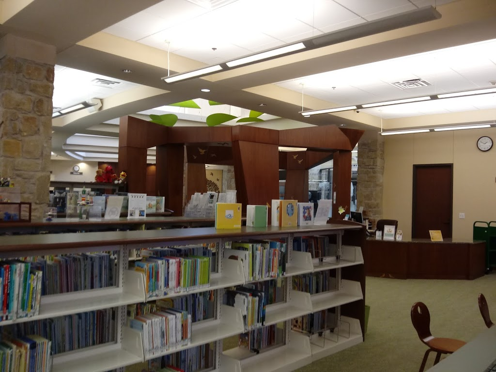 Azle Memorial Library - library  | Photo 2 of 10 | Address: 333 W Main St, Azle, TX 76020, USA | Phone: (817) 752-2682