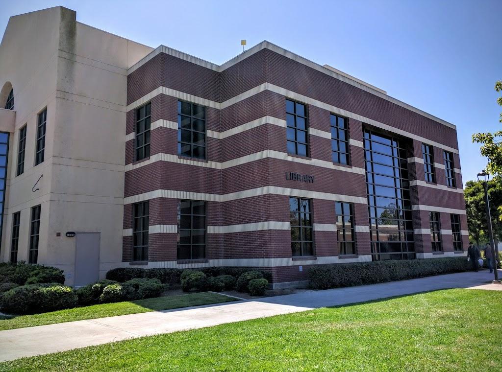 Irvine Valley College Library - library    Photo 7 of 10   Address: 5500 Irvine Center Dr, Irvine, CA 92618, USA   Phone: (949) 451-5266