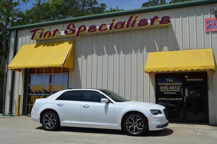Tint Specialists - car repair    Photo 7 of 10   Address: 2080 St Johns Bluff Rd S, Jacksonville, FL 32246, USA   Phone: (904) 998-3812