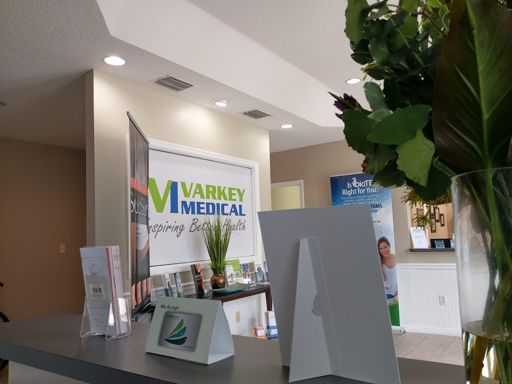Vigel Varkey, MD - doctor  | Photo 7 of 10 | Address: 7611 Cita Ln #101, New Port Richey, FL 34653, USA | Phone: (727) 376-9400
