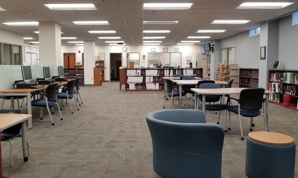 Wahab Public Law Library - library  | Photo 1 of 8 | Address: 2425 Nimmo Pkwy # 10B, Virginia Beach, VA 23456, USA | Phone: (757) 385-4419