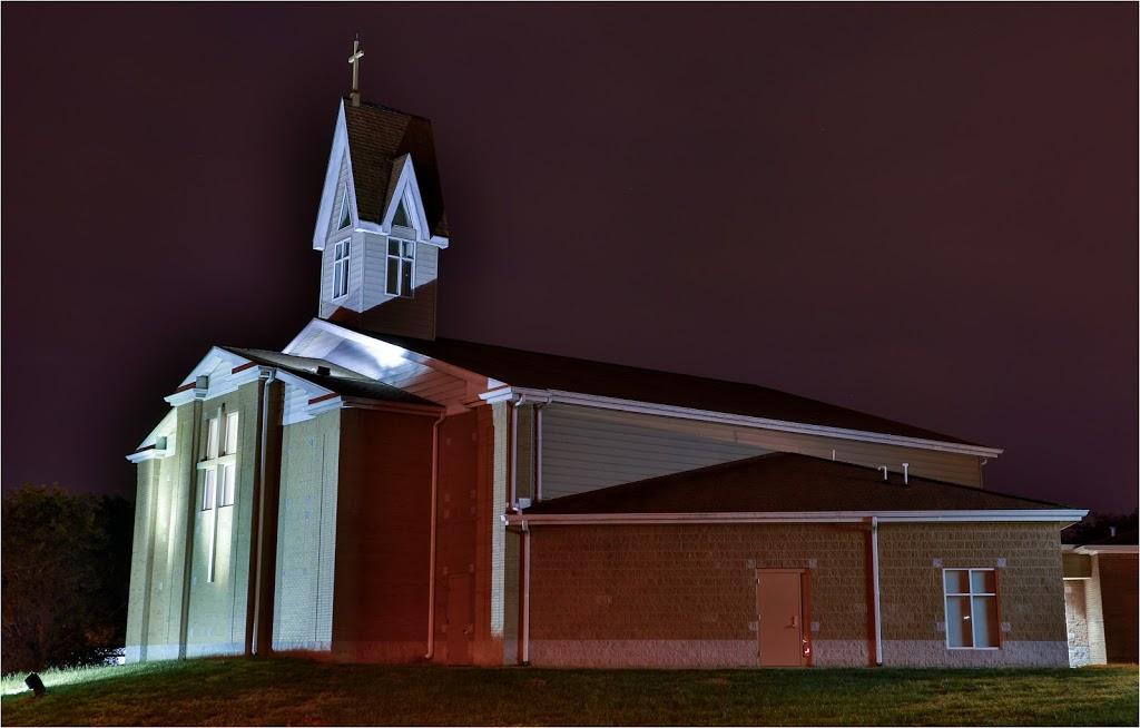 Emmanuel Lutheran Church - church  | Photo 3 of 3 | Address: 1003 Hickory Hill Ln, Hermitage, TN 37076, USA | Phone: (615) 883-7533