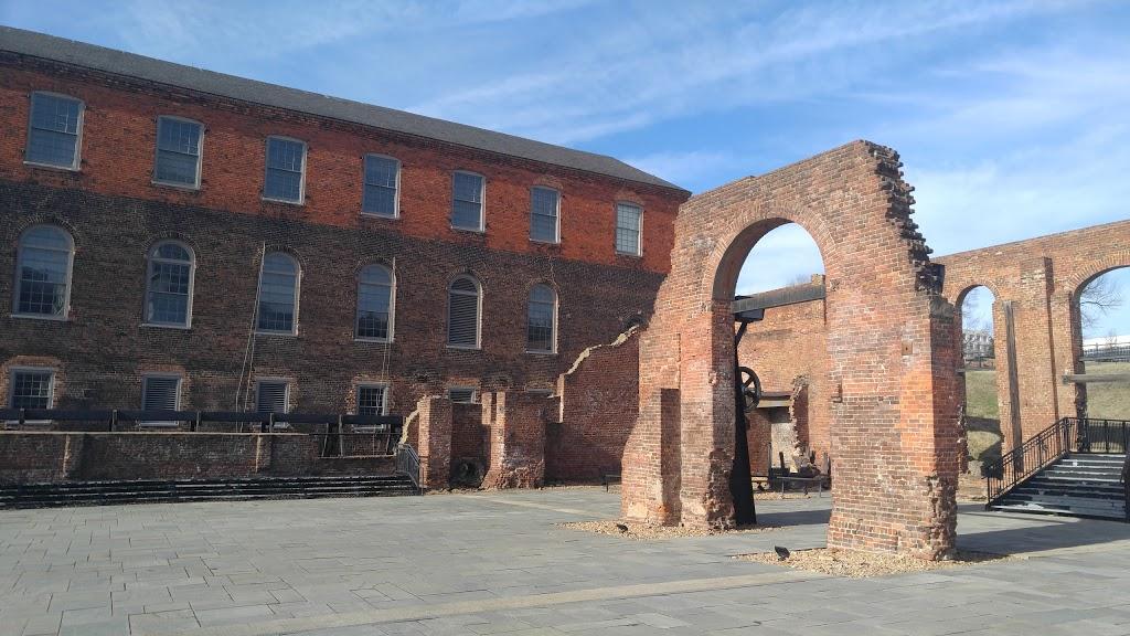 American Civil War Museum- Historic Tredegar - museum    Photo 4 of 10   Address: 480 Tredegar St, Richmond, VA 23219, USA   Phone: (804) 649-1861