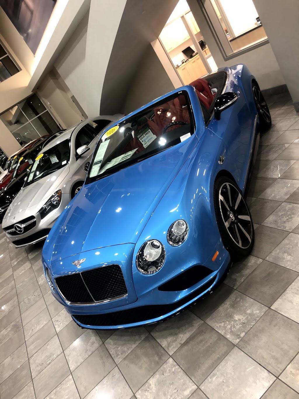 Mercedes-Benz of Chandler - car dealer    Photo 5 of 10   Address: 7450 W Orchid Ln, Chandler, AZ 85226, USA   Phone: (480) 470-8687