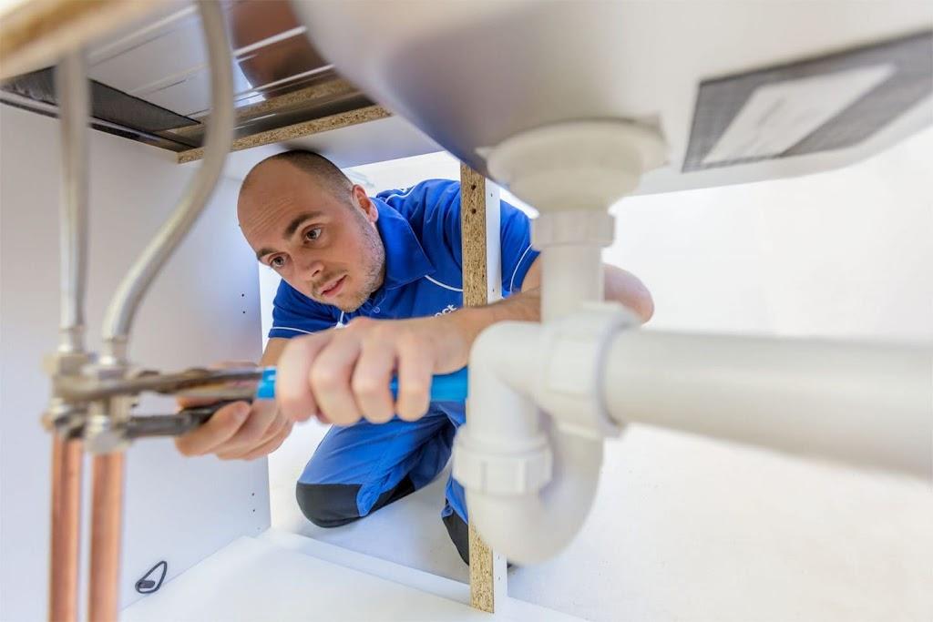 AC, Heating & Plumber Service – HVAC - plumber  | Photo 7 of 7 | Address: 1817 Morena Blvd unit h, San Diego, CA 92110, USA | Phone: (858) 397-9088