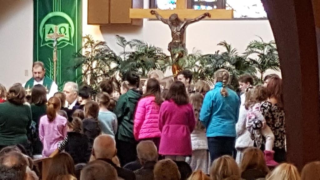 St Gabriels RC Church - church    Photo 9 of 10   Address: 5271 Clinton St, Elma, NY 14059, USA   Phone: (716) 668-4017