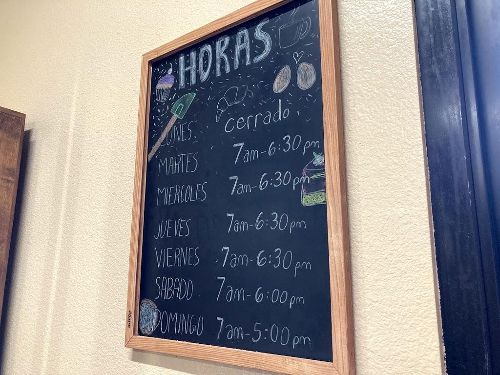 Panadería Mejía - bakery  | Photo 6 of 6 | Address: 2556 E Main St, Stockton, CA 95205, USA | Phone: (209) 636-4195