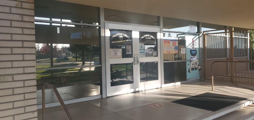 Mesa Verde Branch Library - library  | Photo 9 of 10 | Address: 2969 Mesa Verde Dr E, Costa Mesa, CA 92626, USA | Phone: (714) 546-5274