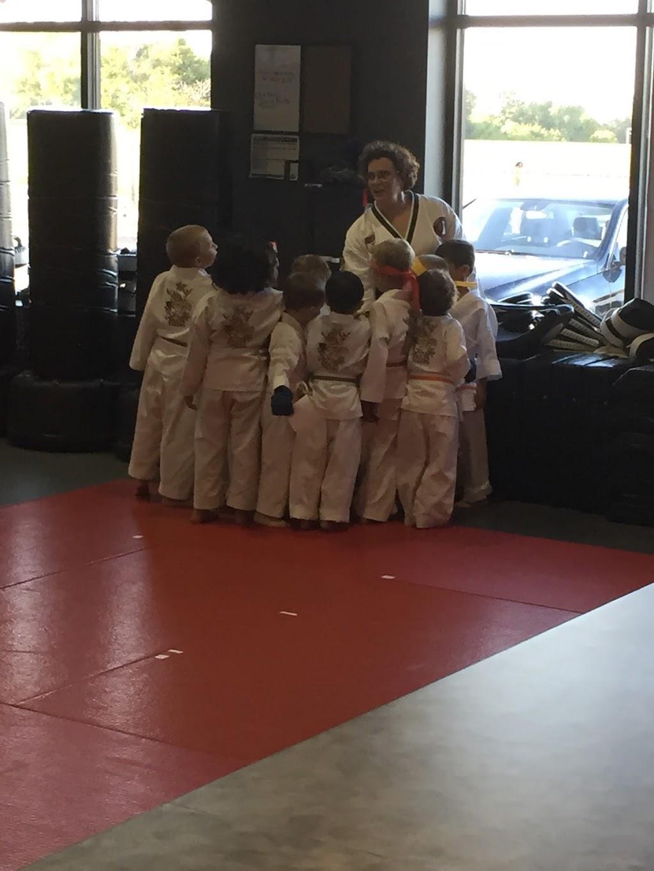 Fusion Martial Arts - gym    Photo 4 of 9   Address: 1012 Diffley Rd #700, Eagan, MN 55123, USA   Phone: (651) 452-8449