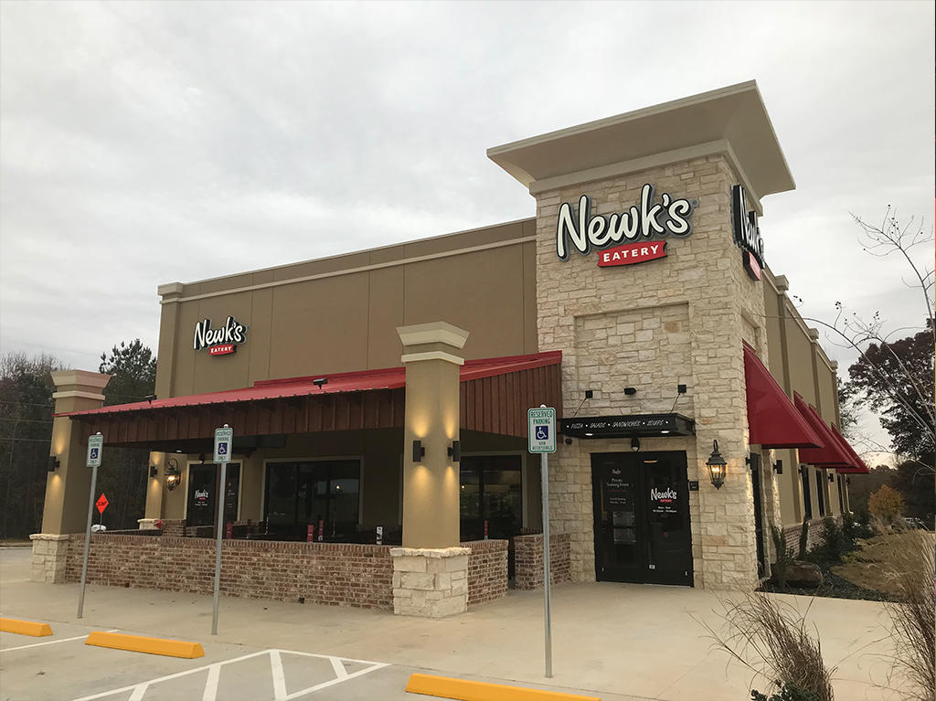 Newks Eatery - restaurant    Photo 1 of 10   Address: 2613 Gulf to Bay Blvd #1650, Clearwater, FL 33759, USA   Phone: (727) 726-6395