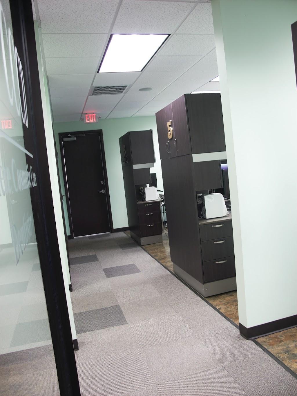 Glenpool Braces - dentist    Photo 4 of 10   Address: 12136 S Yukon Ave suite b, Glenpool, OK 74033, USA   Phone: (918) 201-1414