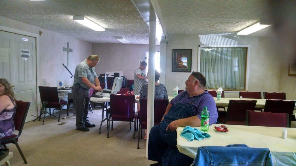 Trinity Full Gospel Ministries - church  | Photo 6 of 9 | Address: 3953 Casa Blvd, Grove City, OH 43123, USA | Phone: (614) 584-0915