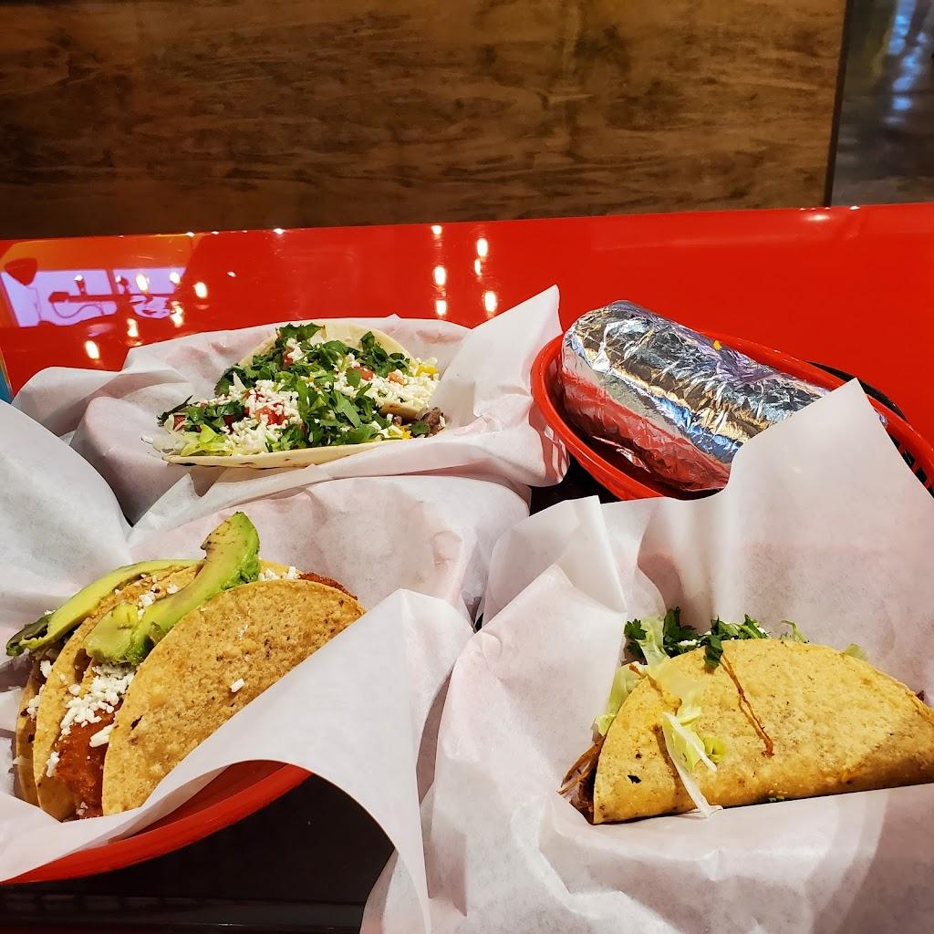 Fuzzys Taco Shop - restaurant  | Photo 10 of 10 | Address: 228 E Pleasant Run Rd, DeSoto, TX 75115, USA | Phone: (469) 297-4924