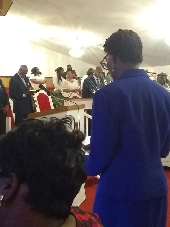 Beautiful Zion MB Church - church    Photo 10 of 10   Address: 420 S 15th St, West Memphis, AR 72301, USA   Phone: (870) 732-6298