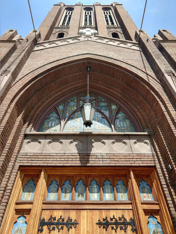 Pilgrim Congregational Church - church  | Photo 3 of 10 | Address: 600 N Garey Ave, Pomona, CA 91767, USA | Phone: (909) 622-1373