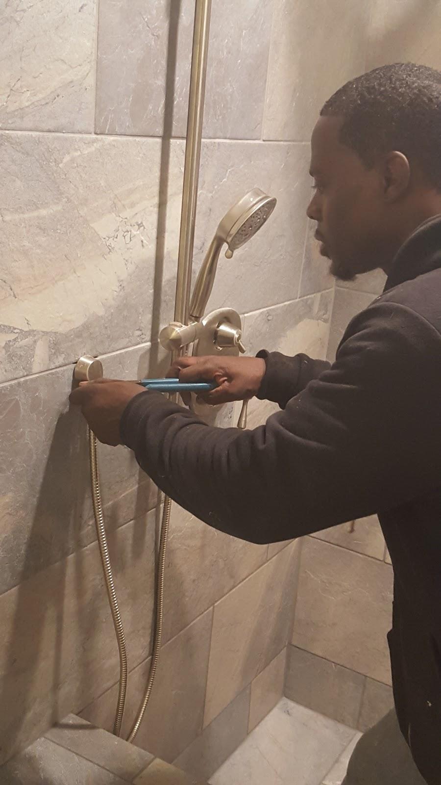 Dons Plumbing Repair And Drain Cleaning - plumber    Photo 7 of 10   Address: 1872 Saville Garden Ct, Virginia Beach, VA 23453, USA   Phone: (757) 309-0001