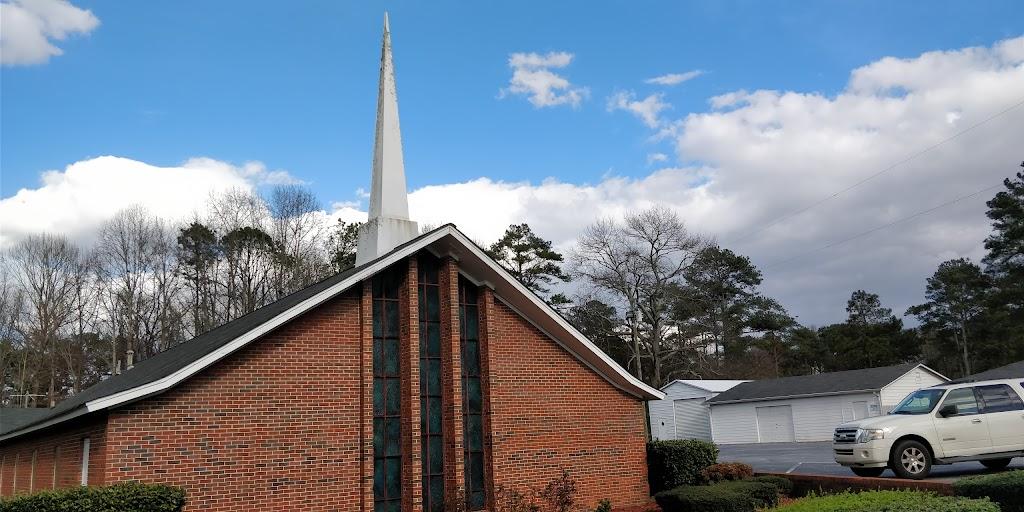 New Jerusalem Praise & Worship - church  | Photo 1 of 10 | Address: 4152 Midway Rd, Douglasville, GA 30134, USA | Phone: (678) 540-4420