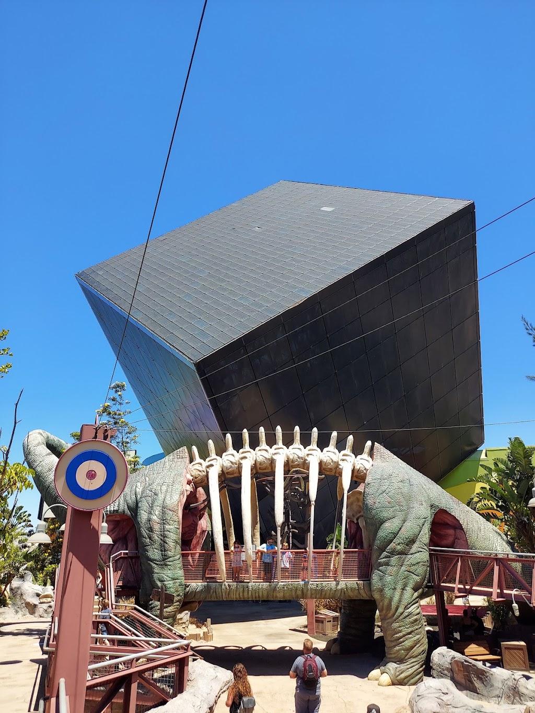 Discovery Cube Orange County - museum  | Photo 5 of 10 | Address: 2500 N Main St, Santa Ana, CA 92705, USA | Phone: (714) 542-2823