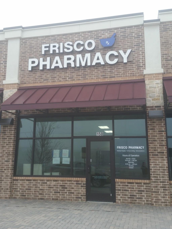 Frisco Pharmacy - pharmacy  | Photo 4 of 10 | Address: 14550 TX-121 STE 150, Frisco, TX 75035, USA | Phone: (469) 305-7058