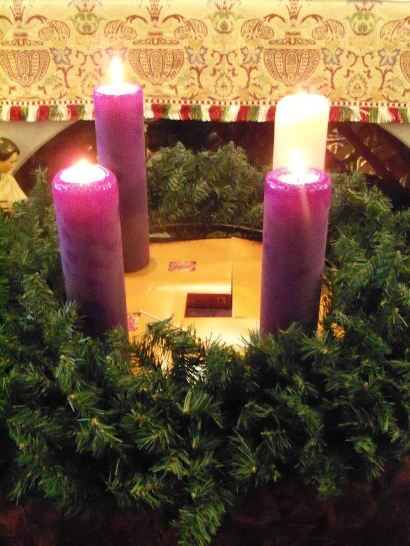 St Vincent de Paul Roman Catholic Church - church  | Photo 5 of 8 | Address: 6441 Seneca St, Spring Brook, NY 14140, USA | Phone: (716) 652-3972