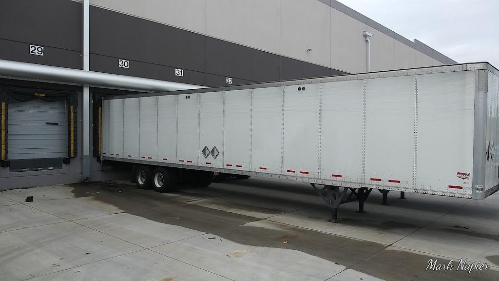 Bunzl Warehouse -   | Photo 10 of 10 | Address: 9264 E Columbus Dr, Tampa, FL 33619, USA | Phone: (813) 621-2050