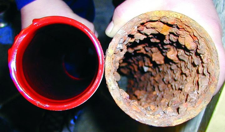 Pipe Tech USA - plumber  | Photo 3 of 10 | Address: 10183 Croydon Way suite g, Sacramento, CA 95827, USA | Phone: (877) 507-0861