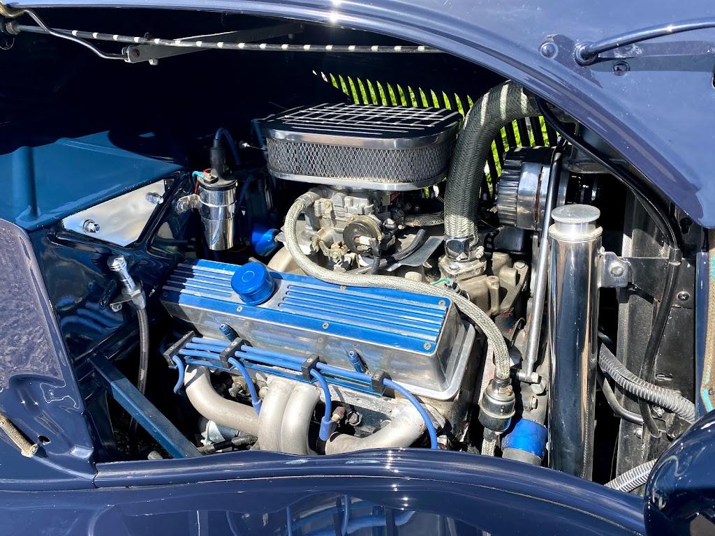 California Classic Car - moving company  | Photo 5 of 10 | Address: 23816 Vía Segovia, Murrieta, CA 92562, USA | Phone: (951) 348-5794