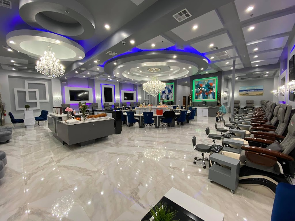 Reverie Nail and Spa - hair care    Photo 1 of 10   Address: 4613 W Bailey Boswell Rd, Fort Worth, TX 76179, USA   Phone: (682) 224-5688