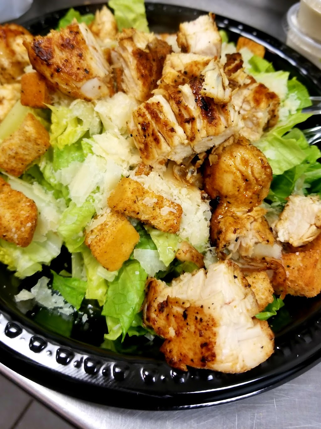 Twin Creeks Cafe - cafe    Photo 3 of 10   Address: 3400 W Loop 820 S, Fort Worth, TX 76116, USA   Phone: (817) 696-4360