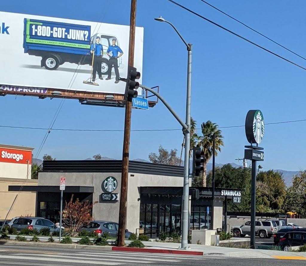 Starbucks - cafe  | Photo 3 of 5 | Address: 9900 Balboa Blvd, Northridge, CA 91325, USA | Phone: (818) 518-3844