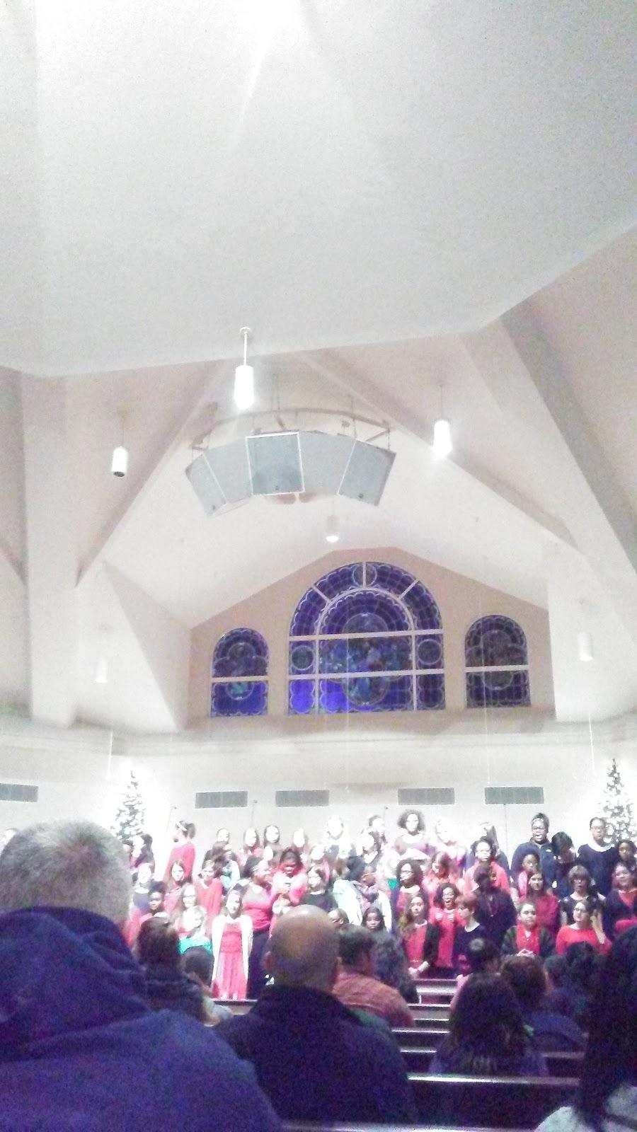 Maples Memorial United Methodist Church - church  | Photo 9 of 10 | Address: 8745 Goodman Rd, Olive Branch, MS 38654, USA | Phone: (662) 895-2279