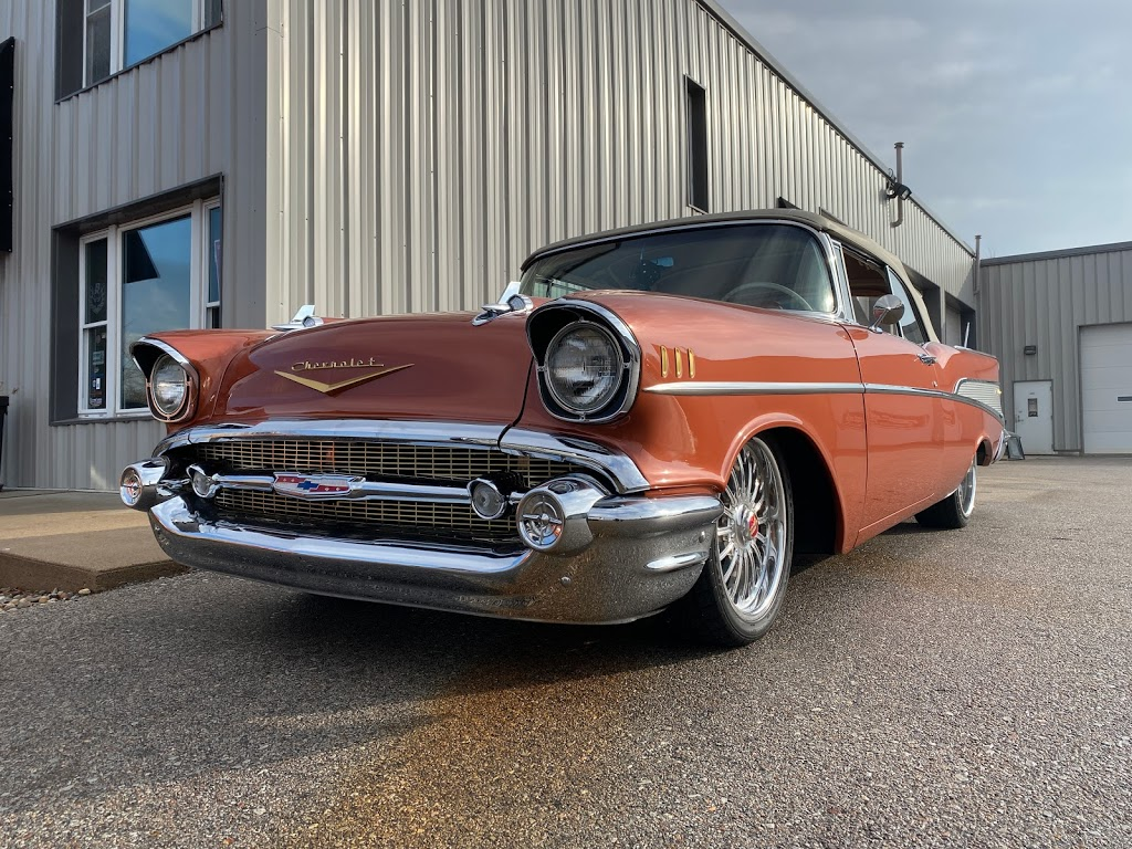 Restore a Muscle Car LLC - car repair  | Photo 9 of 10 | Address: 11850 N 56th St, Lincoln, NE 68514, USA | Phone: (402) 465-5756