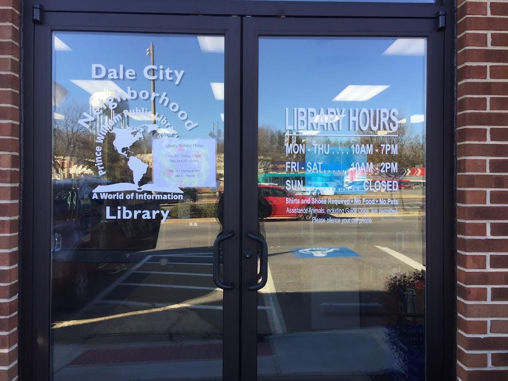 Dale City Library - library  | Photo 2 of 10 | Address: 4249 Dale Blvd, Dale City, VA 22193, USA | Phone: (703) 792-5670