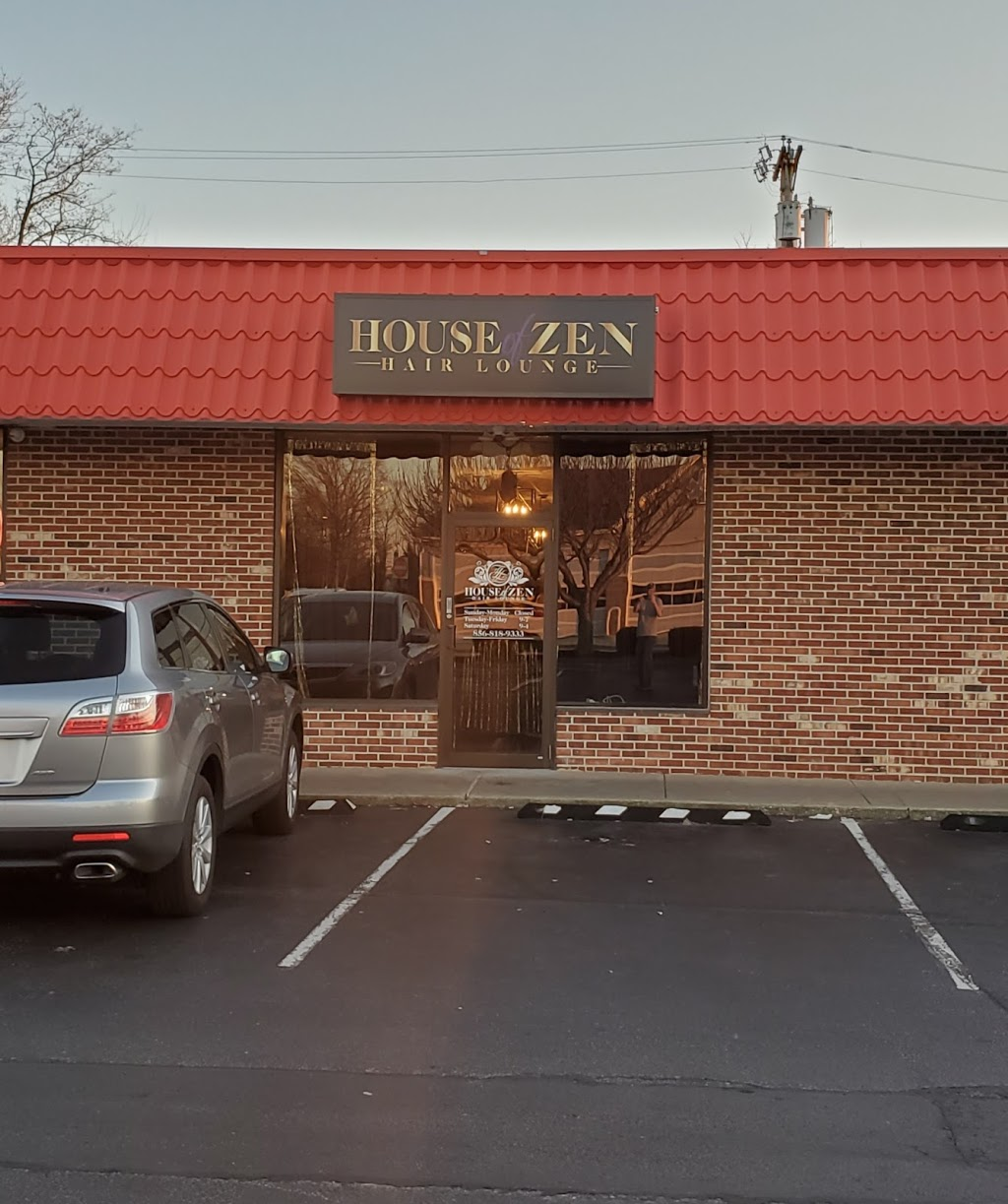 House of zen hair lounge - hair care  | Photo 1 of 1 | Address: 721 Corkery Ln, Williamstown, NJ 08094, USA | Phone: (856) 818-9333