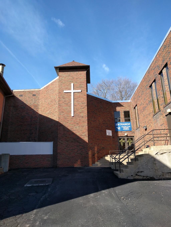 Woodland Valley Church - church  | Photo 1 of 10 | Address: 225 Crowe Ave, Mars, PA 16046, USA | Phone: (724) 625-4500