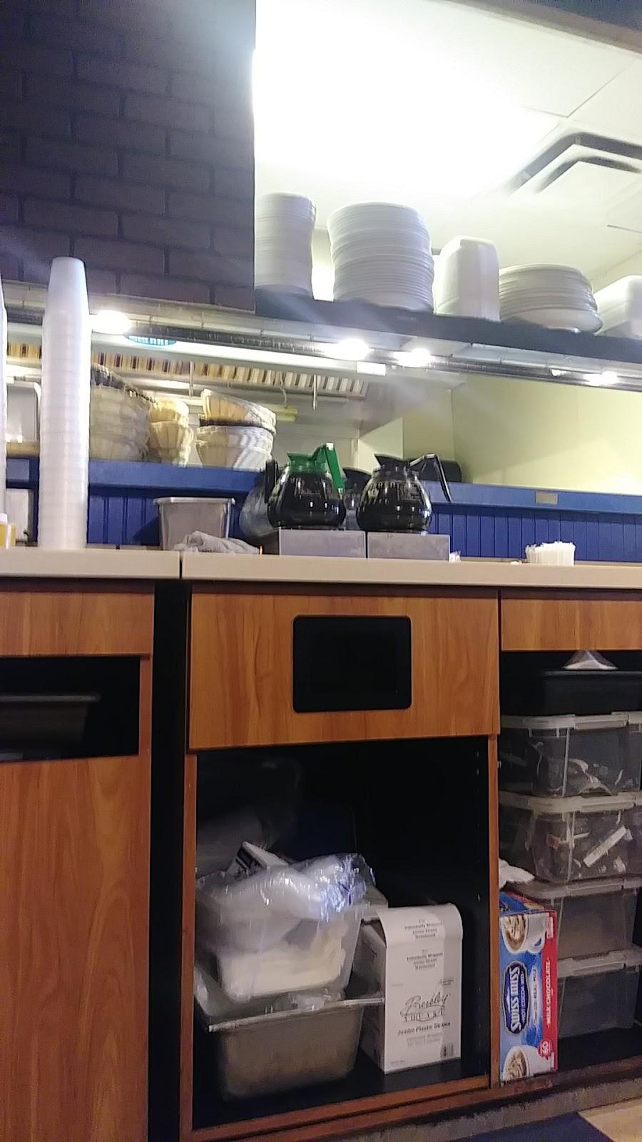 Boardwalk Cafe - cafe  | Photo 9 of 10 | Address: 600 E Lockwood Ave, St. Louis, MO 63119, USA | Phone: (314) 963-0013