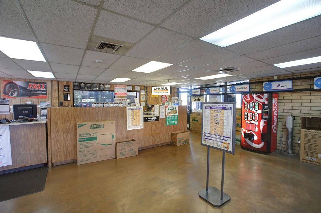 Apache Sands Service Center - car repair    Photo 8 of 10   Address: 7602 E Main St, Mesa, AZ 85207, USA   Phone: (480) 984-3101