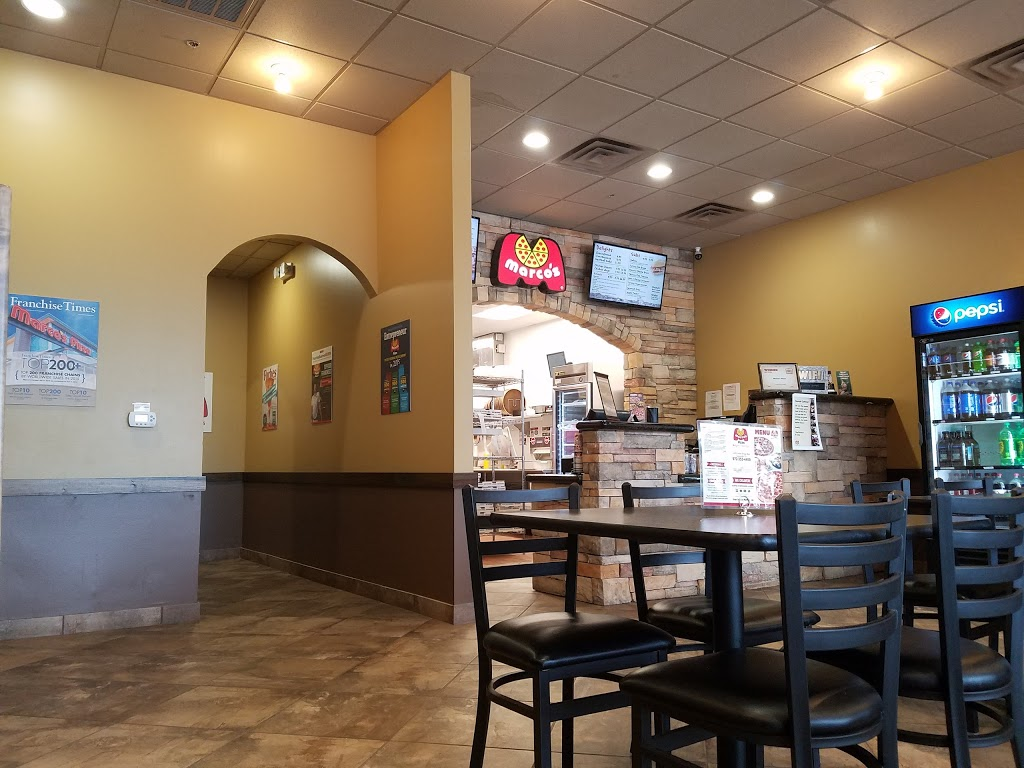 Marcos Pizza - meal delivery    Photo 6 of 10   Address: 1490 Valley Ridge Blvd #100, Lewisville, TX 75077, USA   Phone: (972) 353-4400
