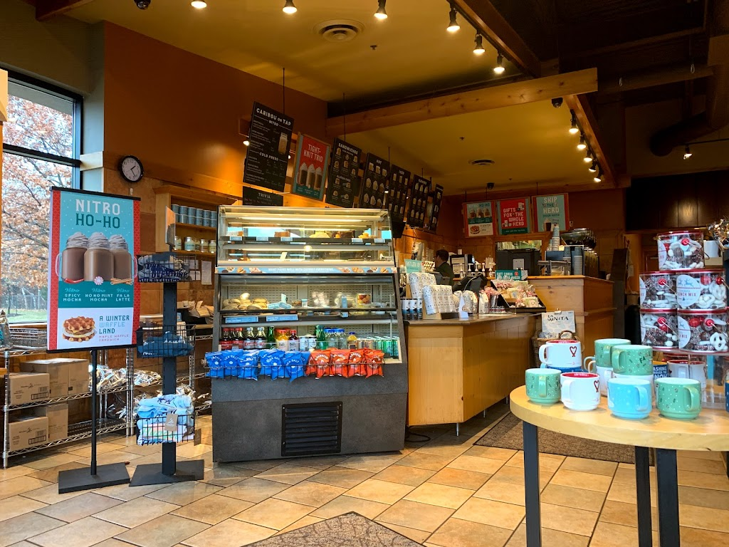 Caribou Coffee - cafe  | Photo 4 of 10 | Address: 730 Apollo Dr Suite 106, Lino Lakes, MN 55014, USA | Phone: (651) 784-2214