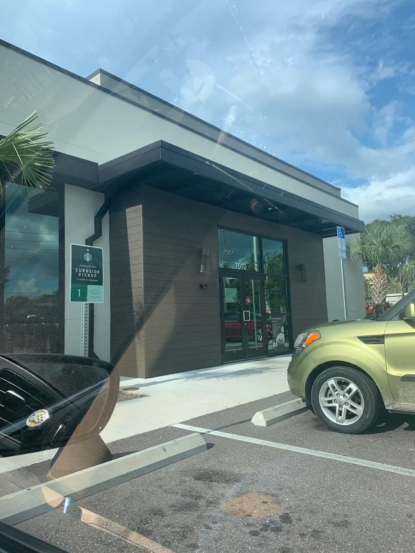 Starbucks - cafe  | Photo 6 of 10 | Address: 7010 Gall Blvd, Zephyrhills, FL 33541, USA | Phone: (813) 469-2754