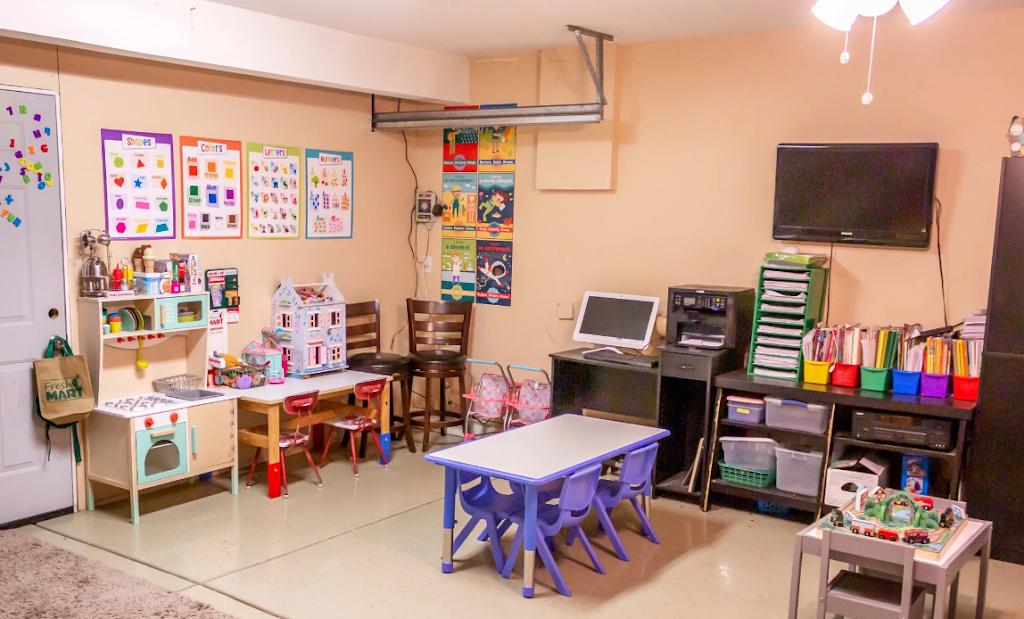 Learn & Play Wonderschool - school  | Photo 8 of 10 | Address: 4644 Woodhawk Way, Antelope, CA 95843, USA | Phone: (916) 237-5906