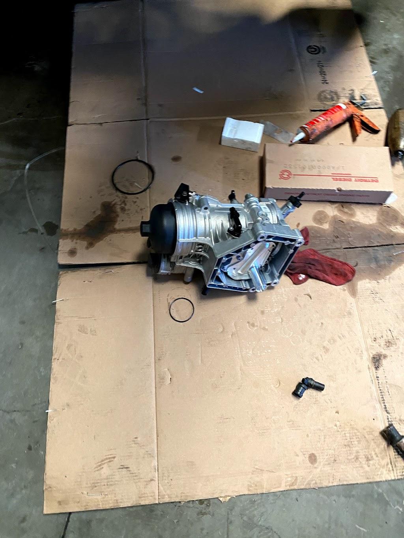 Asr truck & trailer repair Inc - car repair  | Photo 8 of 10 | Address: 264 Swanson Rd, Manteca, CA 95337, USA | Phone: (209) 905-4427