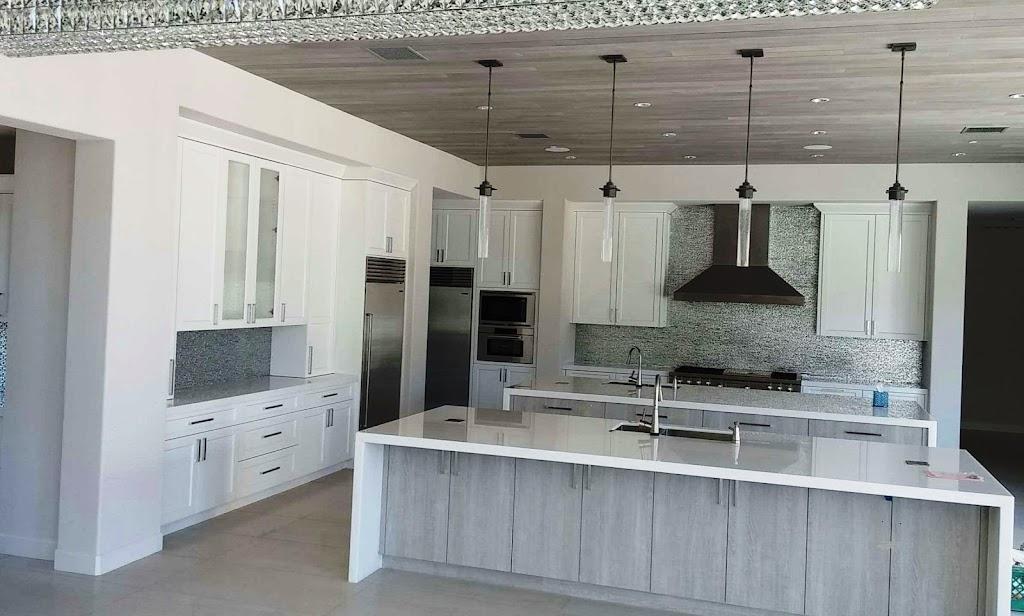 L & M Granite Countertops - home goods store  | Photo 6 of 10 | Address: 2723 W Cheery Lynn Rd, Phoenix, AZ 85017, USA | Phone: (623) 255-3952